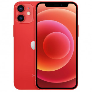 Муляж iPhone 12 (Product Red)
