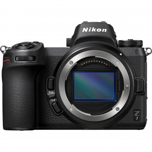 Фотоаппарат Nikon Z7 kit (24-70mm) EU
