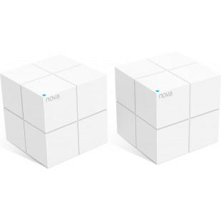 WiFi Mesh система Tenda Nova MW6 (2-pack)
