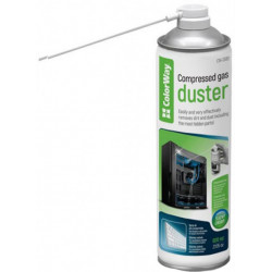 Чистящий сжатый воздух CW (CW-3380) для очистки оргтехники, 800 мл