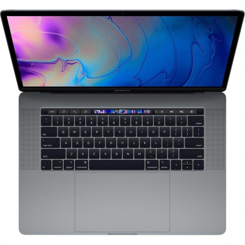 Apple MacBook Pro 15″ Grey (Z0WW001HH) 2.4GHz Core i9/32GB /512/560x