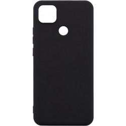 Силикон Xiaomi Redmi 9С Black