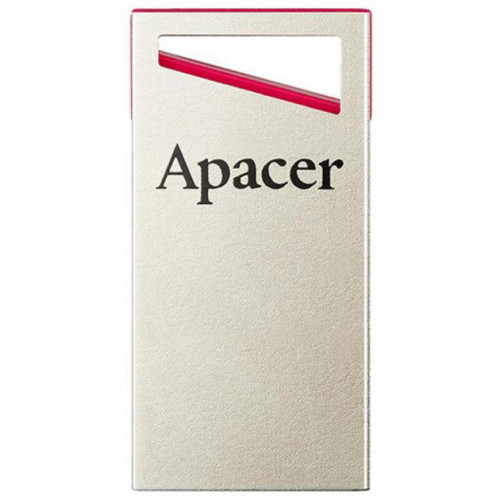 Флешка Apacer AH112 32GB Red