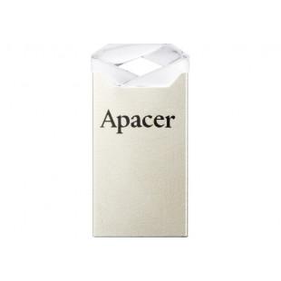 Флешка APACER AH111 64GB Crystal