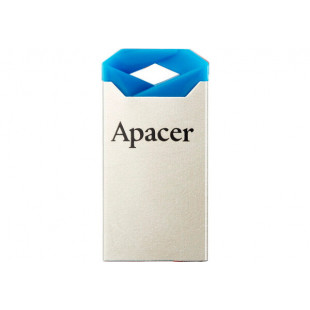 Флешка Apacer AH111 32GB Blue