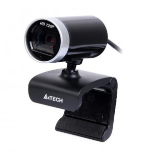 Веб-камера A4Tech PK-910P USB Silver-Black