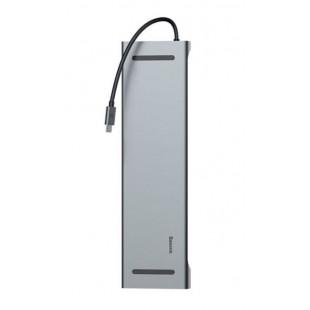 HUB Baseus Enjoyment Series Type-C Notebook Adapter (CATSX-G0G)