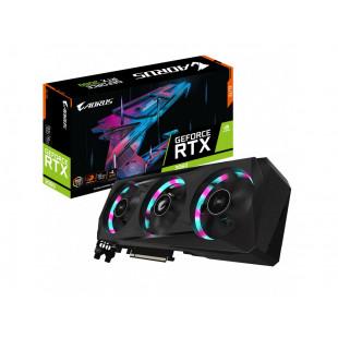 Gigabyte Aorus GeForce RTX 3060 Elite 12GB GDDR6 (GV-N3060AORUS E-12GD)