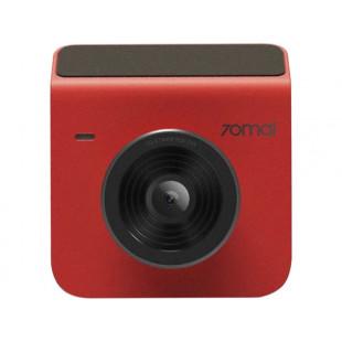 Видеорегистратор Xiaomi 70Mai A400 para coche Red