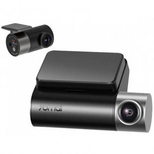 Видеорегистратор Xiaomi 70Mai A500S Dash Cam Pro Plus SHD + Rear Cam Set FHD (Midrive RC06)