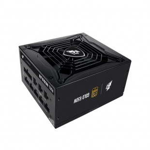 Блок питания 1stPlayer PS-650SP 650W, 80+ Gold, 14cm fan