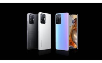 Презентация Xiaomi 2021