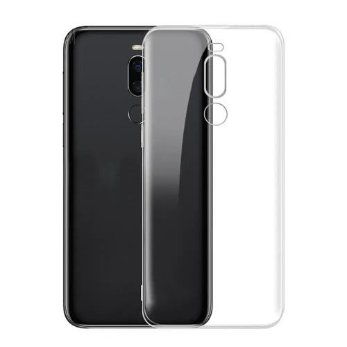 Чехол Meizu Note 8 силиконовый