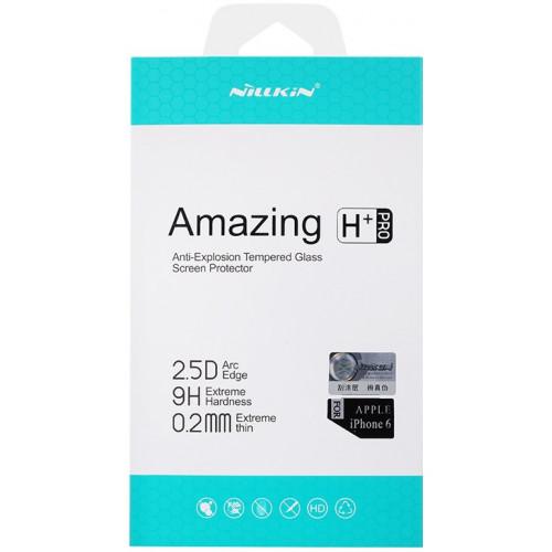 Защитное стекло 2.5D IPhone 7 (Clear) Nillkin Amazing H Pro