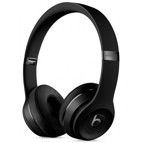 Наушники Beats by Dr. Dre Solo3 Matte Black (MP582)