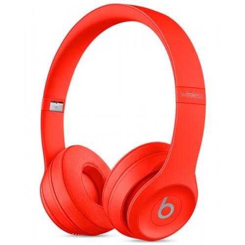 Наушники Beats by Dr. Dre Solo3 Club Red (MV8T2ZM)