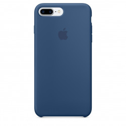Силикон Apple iPhone 7 Plus Original Ocean Blue