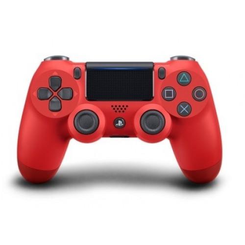 Геймпад Sony PS4 Dualshock 4 V2 (Magma Red)