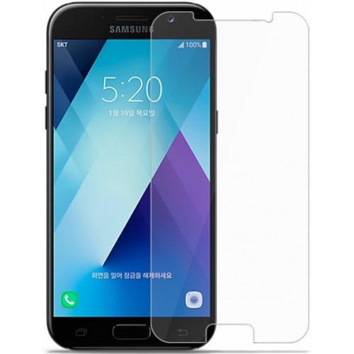 Защитное стекло 2.5D Samsung Galaxy J5 J530 (Clear)