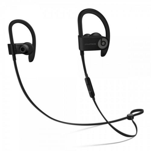 Наушники Beats by Dr. Dre Powerbeats3 Black (ML8V2)