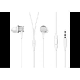 Наушники Xiaomi Piston Fresh Bloom Matte (ZBW4355TY) Silver