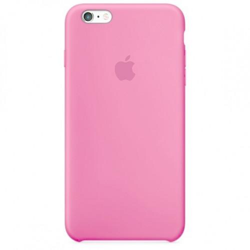 Силикон Apple iPhone 6s Plus Original Розовый