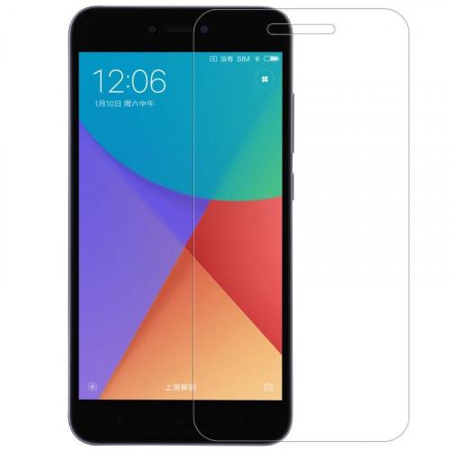 Защитное стекло 2.5D Xiaomi Redmi Note 5A (Clear)