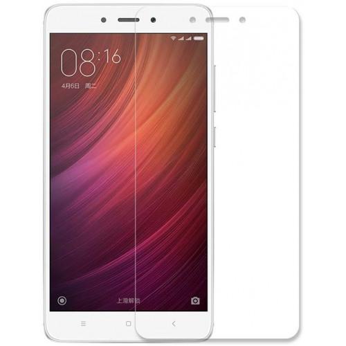 Защитное стекло 2.5D Xiaomi Mi 5x / Mi A1 (Clear)