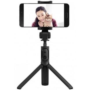 Монопод Xiaomi Mi Selfie Stick Tripod Black (XMZPG01YM) (FBA4053CN)