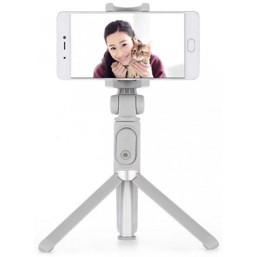 Монопод Xiaomi Mi Selfie Stick Tripod Grey (XMZPG01YM) (FBA4063CN)