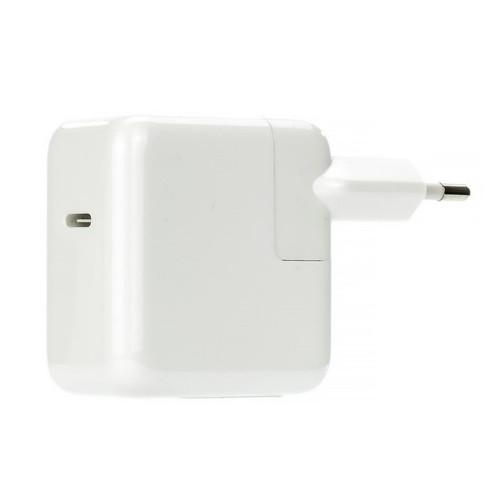 Блок питания для ноутбука Apple 87W USB-C Power Adapter (MNF82)