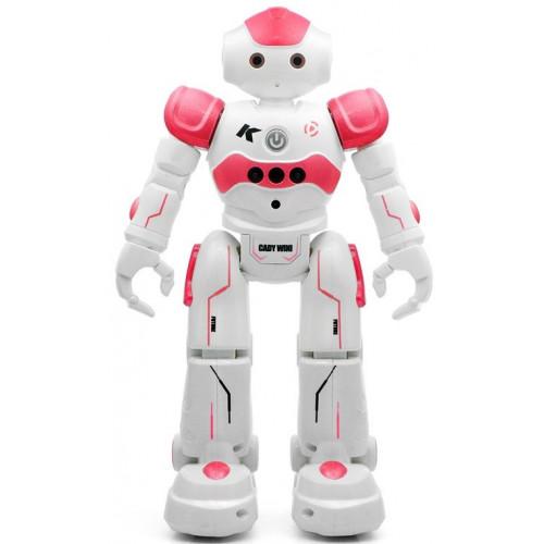Радиоупровляемый робот JJRC R2 (Розовый)
