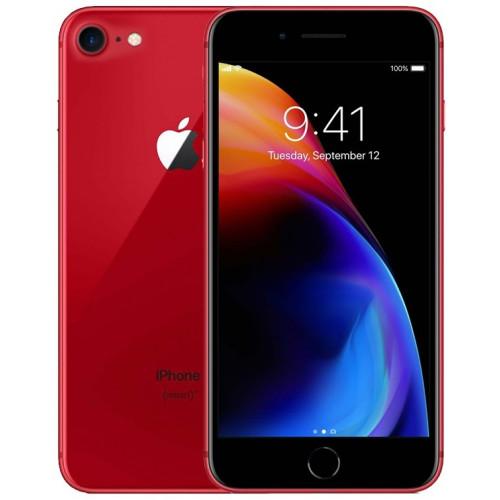 Apple iPhone 8 64 Гб (Красный) Special Edition