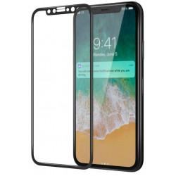 Защитное стекло 2,5D IPhone X/XS/11 Pro (Clear)