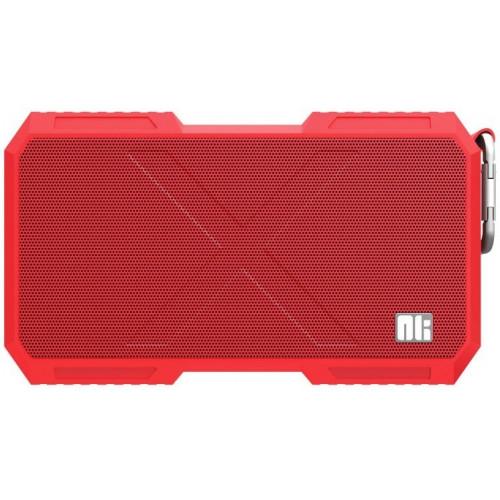 Портативная акустика Nillkin X-MAN X1 Red