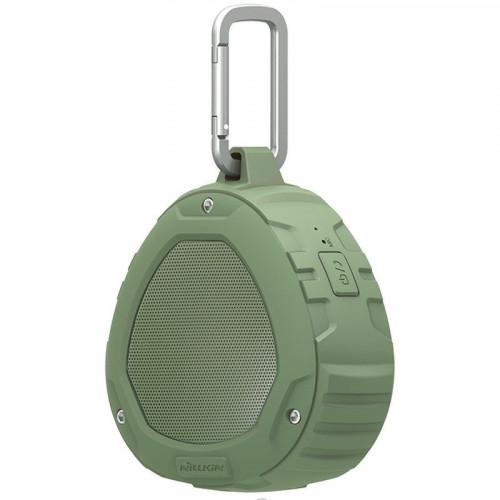 Портативная акустика Nillkin PlayVox S1 Green