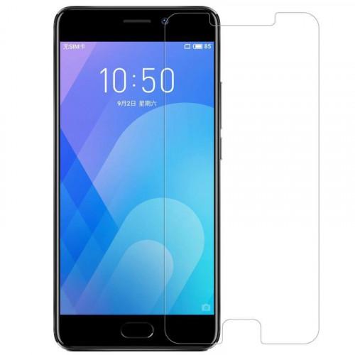 Защитное стекло 2.5D Meizu M6 Note (Clear)