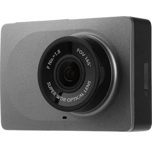 Видеорегистратор Xiaomi YI Smart Dash Camera Space Gray (YCS.1015.INT)