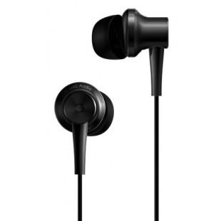 Наушники Xiaomi Mi ANC & Type-C In-Ear Earphones Black (JZEJ01JY) ZBW4382TY