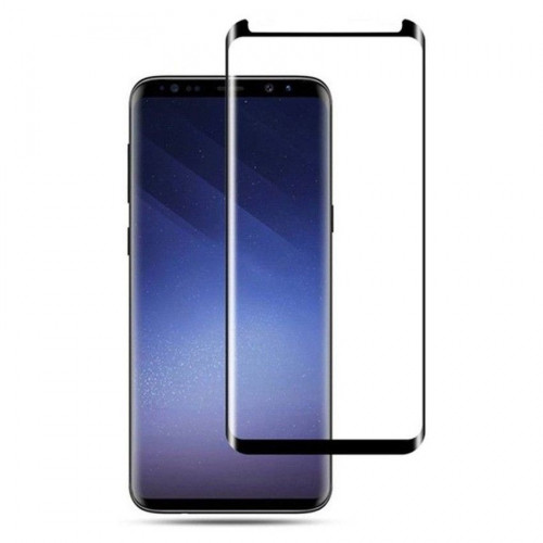 Защитное стекло 3D Samsung Galaxy S9 Plus G965 (Black)