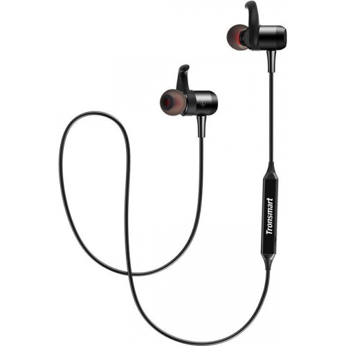 Наушники Tronsmart Encore S1 Bluetooth Sport Headphone Black