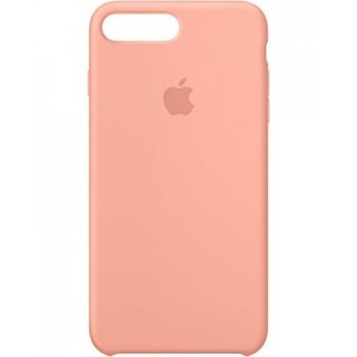 Силикон Apple iPhone 7/8 Plus Original Peach