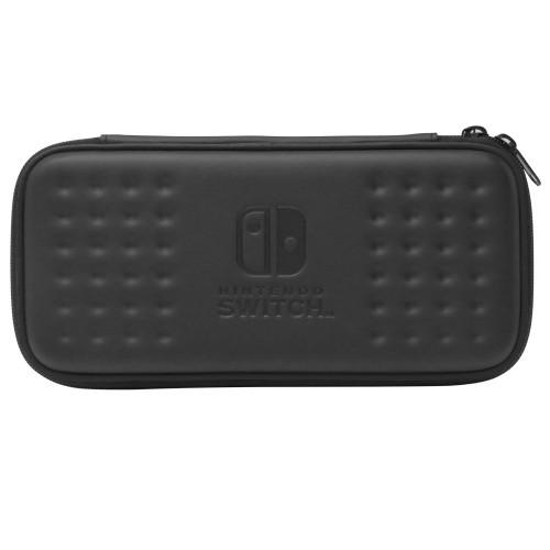 Чехол Nintendo Switch Hori Black (NSW-038U)