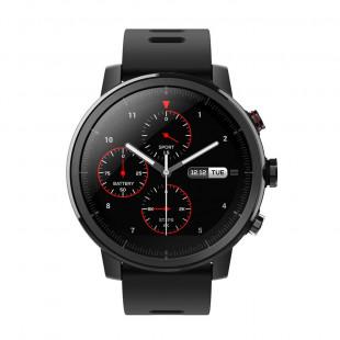 Смарт-часы Amazfit Stratos (Black) A1619