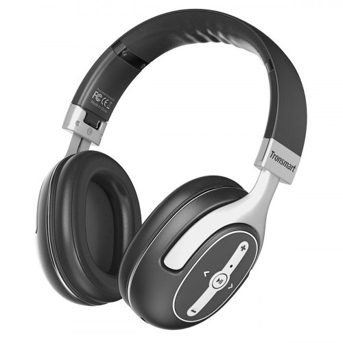 Наушники Tronsmart Encore S6 Wired & Wireless ANC Headphone Black