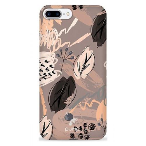 Чехол Pump Tender Touch iPhone 8/7 Leaf Fall