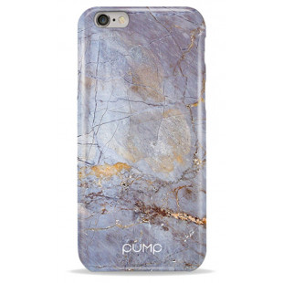 Чехол Pump Plastic Fantastic  iPhone 8/7 Sky Marble