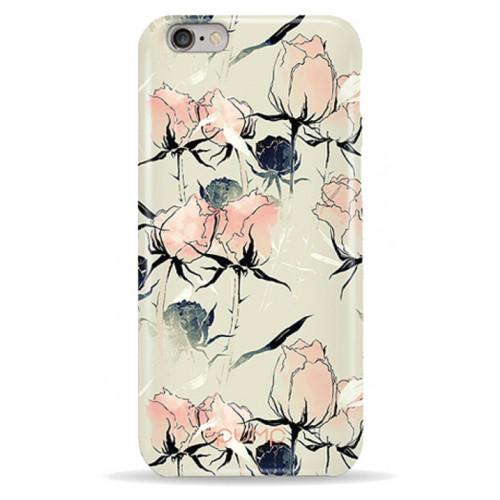 Чехол Pump Plastic Fantastic iPhone 6/6s Soft Buds