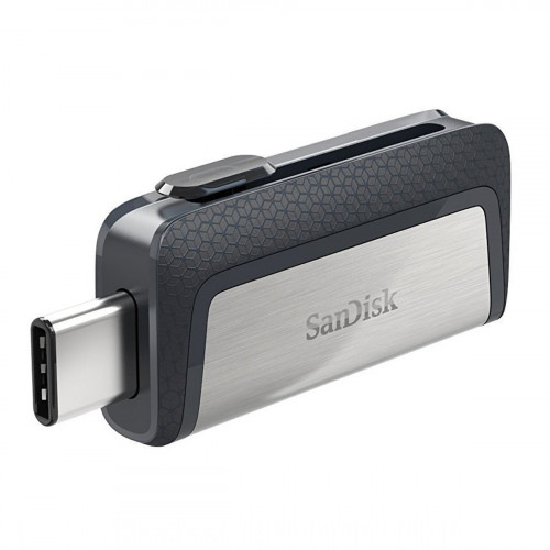 Флешка SanDisk 32 GB USB Ultra Type C (SDCZ450-032G-G46)