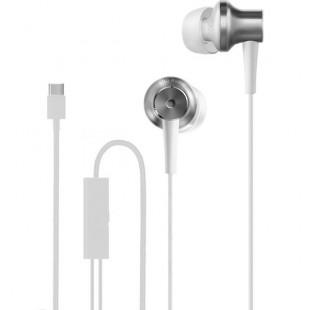 Наушники Xiaomi Mi ANC & Type-C In-Ear Earphones White (JZEJ01JY) ZBW4383TY